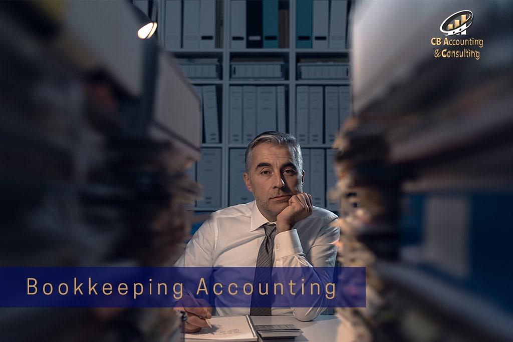 servicii bookkeeping