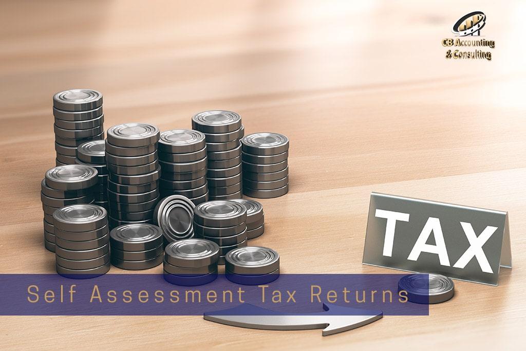 contabilitate self employed- self assessment tax